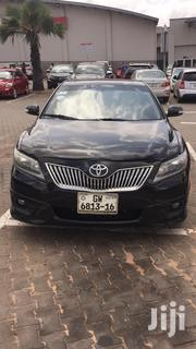 Toyota Camry 2011 Black | Cars for sale in Greater Accra, East Legon