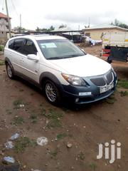 Pontiac Vibe 2005 1.8 AWD White | Cars for sale in Brong Ahafo, Wenchi Municipal
