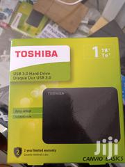 Ready Toshiba Hard Drive 1TB | Computer Hardware for sale in Greater Accra, Achimota