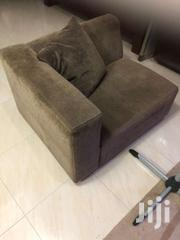Ottomans Sitting Room Sofa Set For Sale   Furniture for sale in Greater Accra, South Shiashie