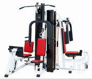 Amazing 5x1 Gym Station | Sports Equipment for sale in Greater Accra, Achimota