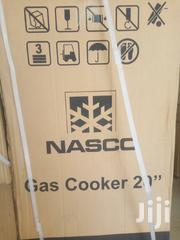 Nasco 4 Burners 50×50 Gas Cooker With Oven And Grill | Restaurant & Catering Equipment for sale in Greater Accra, Achimota