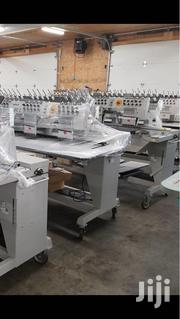 Embroidery Machines For Sale | Manufacturing Equipment for sale in Greater Accra, Adabraka