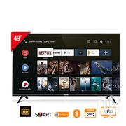 Tcl Smart Andriod Dvbt2 S2 Led Tv 49 Inches   TV & DVD Equipment for sale in Greater Accra, Accra new Town