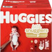 Huggies Little Snugglers Baby Diapers Size 1 - 174 | Baby & Child Care for sale in Greater Accra, Accra Metropolitan