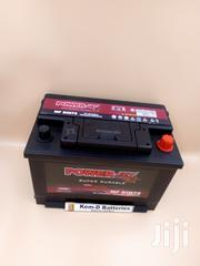 15 Plates Power-jet Car Battery + Free Delivery | Vehicle Parts & Accessories for sale in Greater Accra, Mataheko