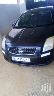 Nissan Sentra 2008 2.0 Black | Cars for sale in Greater Accra, Kwashieman