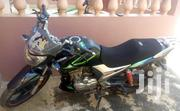 Haojue DK125S HJ125-30A 2017 Black | Motorcycles & Scooters for sale in Greater Accra, Nii Boi Town