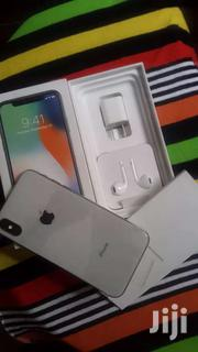 iPhone X Sliver | Mobile Phones for sale in Greater Accra, Burma Camp