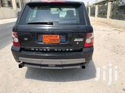 Land Rover Range Rover Sport 2006 HSE 4x4 (4.4L 8cyl 6A) Black | Cars for sale in Greater Accra, East Legon