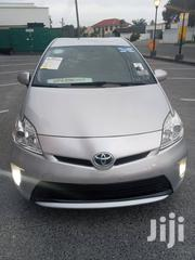 Toyota Prius 2014 Silver | Cars for sale in Greater Accra, Cantonments