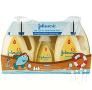 Johnson's Shampoo Set / Gift Pack | Children's Clothing for sale in Greater Accra, Dansoman