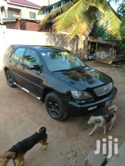 Lexus RX 2003 Black | Cars for sale in Greater Accra, Teshie-Nungua Estates