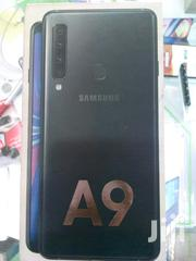 New Samsung Galaxy A9 128 GB Black | Mobile Phones for sale in Greater Accra, Accra new Town