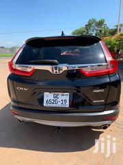 Honda CR-V 2018 Touring FWD Black | Cars for sale in Greater Accra, Teshie-Nungua Estates