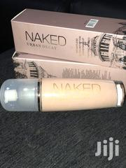 Naked Urban Decay Liquid Makeup | Health & Beauty Services for sale in Ashanti, Kumasi Metropolitan