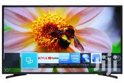 Samsung Full HD Dvb T2 Smart Wifi LED TV 40 Inches | TV & DVD Equipment for sale in Greater Accra, Roman Ridge