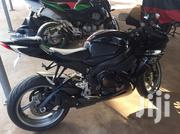 Suzuki GSX 2010 Black | Motorcycles & Scooters for sale in Greater Accra, Tema Metropolitan