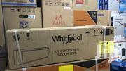 Whirlpool 1.5 HP Split Air Conditioner (R410)   Home Appliances for sale in Greater Accra, Accra Metropolitan