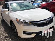 Honda Accord 2017 White | Cars for sale in Greater Accra, Dzorwulu