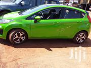 Ford Fiesta 2013 SE Hatch Green | Cars for sale in Greater Accra, Burma Camp