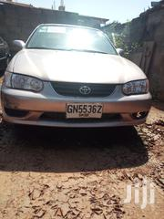 Toyota Corolla 2005 LE Gold | Cars for sale in Greater Accra, Teshie-Nungua Estates