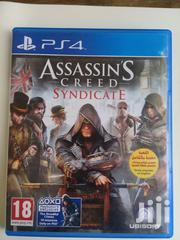 Assassin's Creed Syndicate For Ps4 | Video Games for sale in Ashanti, Kumasi Metropolitan