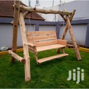Swings Chairs Made Of Teak Wood | Garden for sale in Eastern Region, Akuapim North