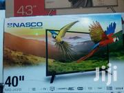 Fast_nasco 40inch Satellite Tv"