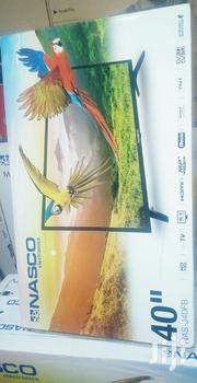 View_nasco 40inch Satellite TV | TV & DVD Equipment for sale in Greater Accra, Adabraka