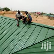Quality Roofing System | Building & Trades Services for sale in Central Region, Abura/Asebu/Kwamankese
