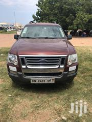Ford Explorer 2010 Brown | Cars for sale in Greater Accra, Teshie-Nungua Estates