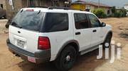 Ford Explorer 2010 White | Cars for sale in Greater Accra, Tema Metropolitan