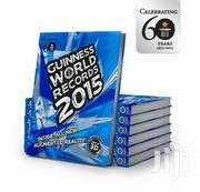 Guinness World Records | CDs & DVDs for sale in Greater Accra, East Legon