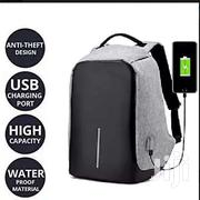 USB ANTI Theft Bag Pack   Bags for sale in Greater Accra, Teshie-Nungua Estates