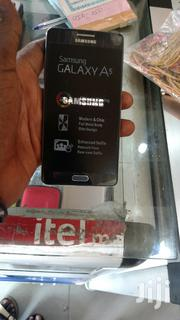 New Samsung Galaxy A5 Duos 16 GB Black | Mobile Phones for sale in Greater Accra, Kokomlemle
