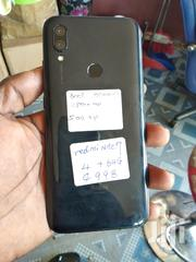 Xiaomi Redmi Note 7 64 GB Black | Mobile Phones for sale in Greater Accra, Tema Metropolitan