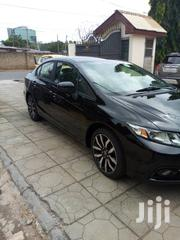 Honda Civic 2015 Black | Cars for sale in Greater Accra, Ga South Municipal