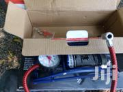 Portable Foot Pump | Vehicle Parts & Accessories for sale in Greater Accra, Cantonments