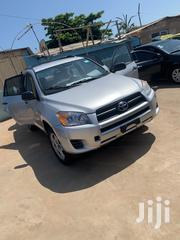 New Toyota RAV4 2012 2.5 4x4 Silver | Cars for sale in Greater Accra, Airport Residential Area