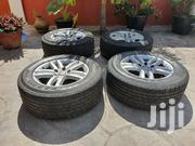 Rims And Tyres For Sale | Vehicle Parts & Accessories for sale in Greater Accra, Osu