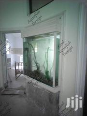 Flash Wall Mounted Aquarium | Fish for sale in Greater Accra, Dansoman