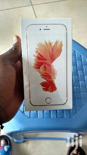 New Apple iPhone 6s 64 GB Gold | Mobile Phones for sale in Greater Accra, Kokomlemle