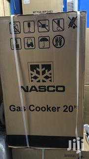 Powerful Nasco 4 Burner Gas Cooker With Oven | Restaurant & Catering Equipment for sale in Greater Accra, Accra Metropolitan