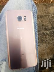 Samsung Galaxy S7 edge 32 GB Pink | Mobile Phones for sale in Ashanti, Kumasi Metropolitan