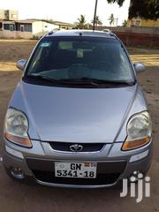 Daewoo Matiz 2008 Silver | Cars for sale in Greater Accra, Alajo