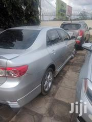 Toyota Corolla 2013 Silver | Cars for sale in Greater Accra, Ga South Municipal