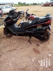Yamaha Majesty 2007 Black | Motorcycles & Scooters for sale in Greater Accra, Ashaiman Municipal