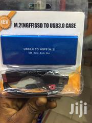 Solid State Drive Case | Computer Accessories  for sale in Greater Accra, Accra Metropolitan