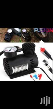 Car Pump Electric Air Inflate Tyre   Vehicle Parts & Accessories for sale in Greater Accra, North Labone